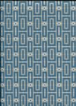 Paper & Ink Madison Geometrics Wallpaper LA32302 By Ecochic For Today Interiors